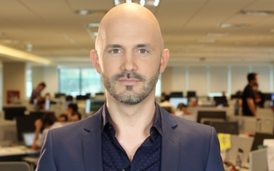 """Juan Manuel Lucero de Google News Lab: Las crisis """"son el momento ideal para aquellos que quieren desinformar"""""""