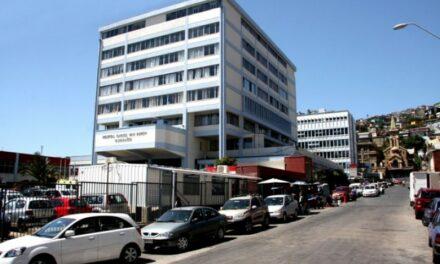 12 mil cirugías suspendidas en el Hospital Van Buren desde que empezó el movimiento social en Chile (FALSO)