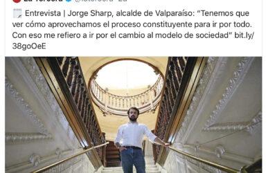 Resumen de la semana: La mansión de Sharp, la falsa encuesta del INDH y militares en el Silala
