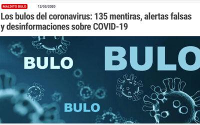 135 mentiras, alertas falsas y desinformaciones sobre el coronavirus (Maldita.es)
