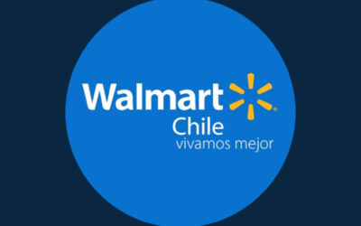 Walmart Chile realiza cierre preventivo de supermercado tras test positivo de una colaboradora por CoVid19
