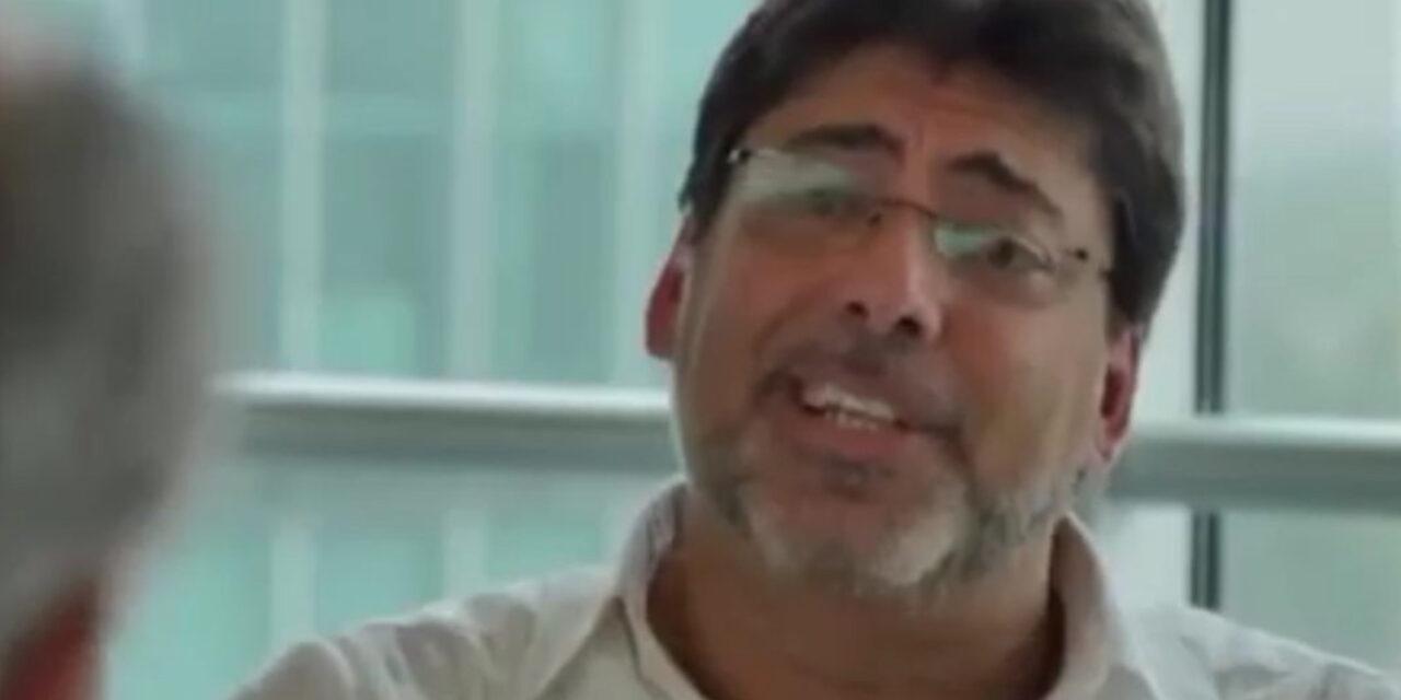 Alcalde Jadue difunde cifras de coronavirus en Palestina, pero son imprecisas