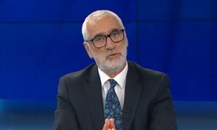 ¿Dijo el representante de la OMS en Chile que la probabilidad de contagiarnos es bajísima? Sí, es verdadero