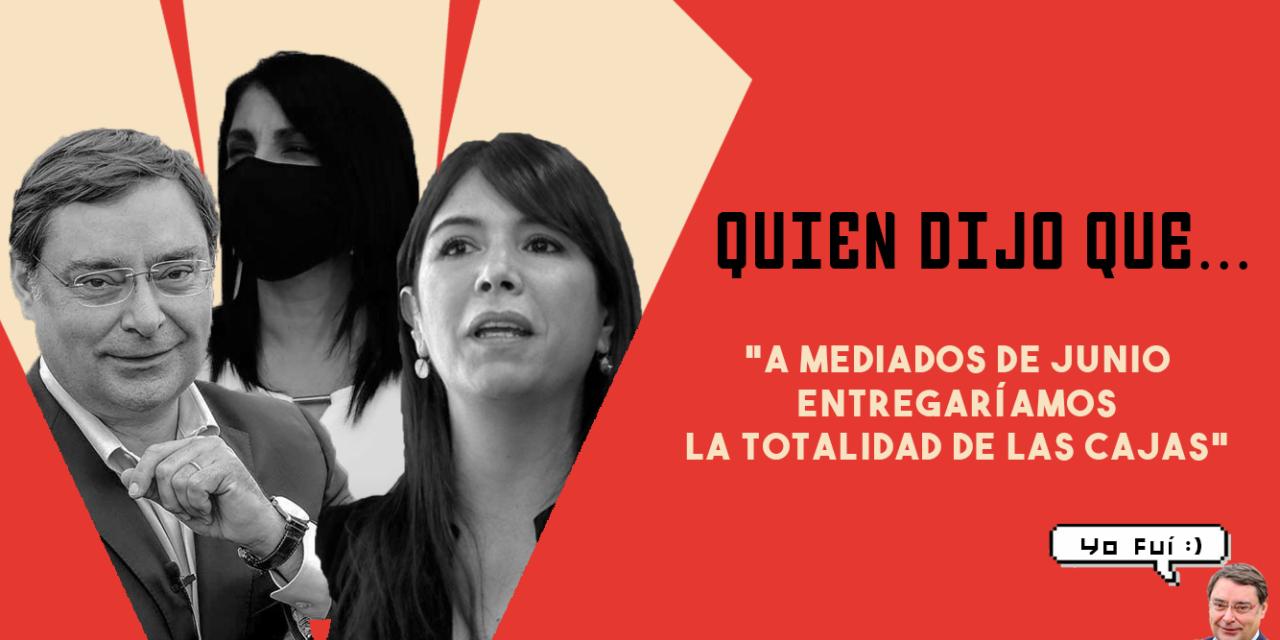 #QuiénDijoQué, recordemos las frases de la semana