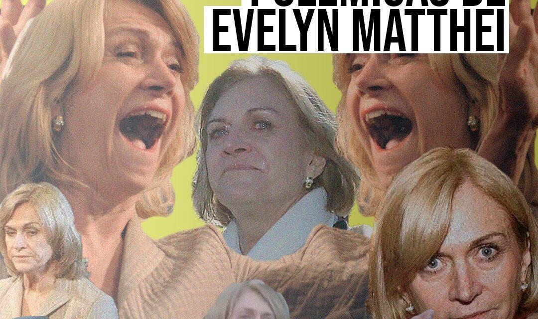 Reaparece el estilo Matthei: las polémicas de la alcaldesa de Providencia