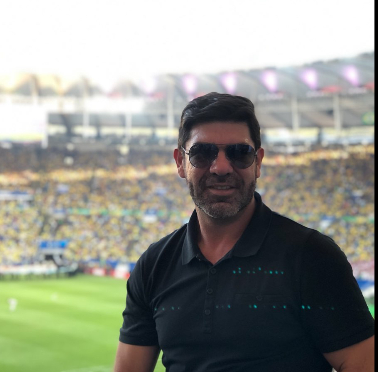 Marcelo Salas, foto de su Instagram @marcelosalas11