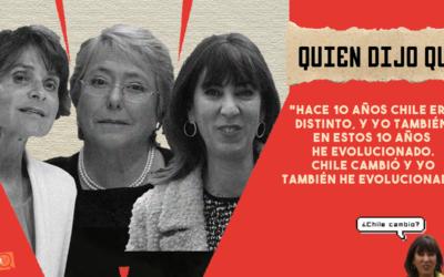 #QuiénDijoQué… Prueba qué tan informado estás con las frases de este segunda semana de junio