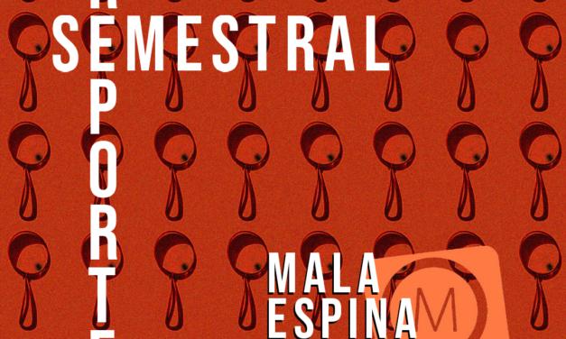 Reporte semestral de Mala Espina: 46 desinformaciones marcadas por el coronavirus la política y temas policiales