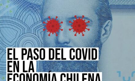 A cuatro meses del primer caso de CoVid19 en Chile: ¿Cómo está la salud de la economía local?
