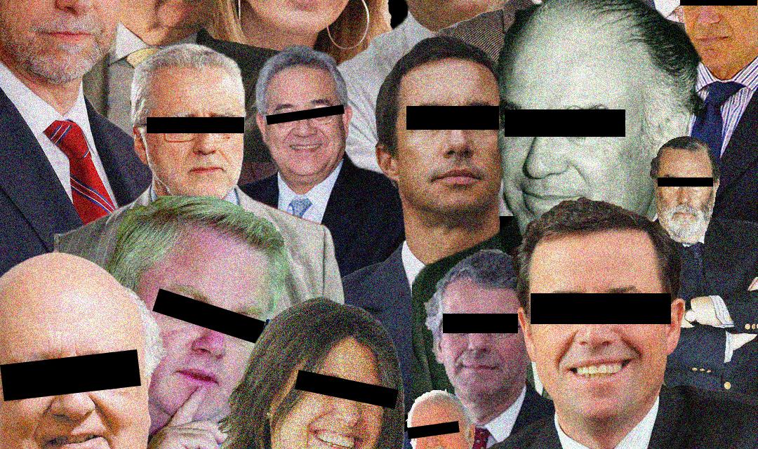 Dentro de las AFP: los políticos que han tenido cargos de directivos en las administradoras de fondos