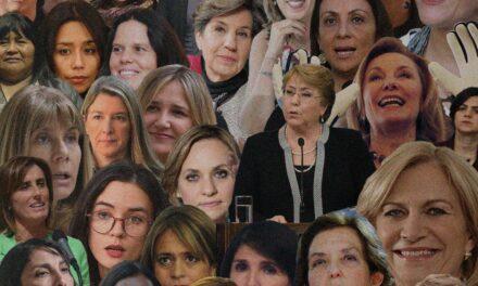 Participación femenina en política: la deuda pendiente ad portas del plebiscito en Chile