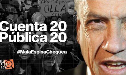 El cambio de opinión de Piñera sobre la preparación de Chile ante el Covid