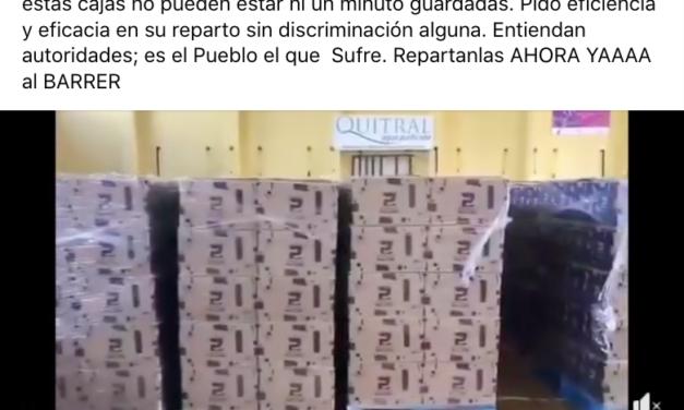 El lío de un video manipulado y luego borrado que tiene en la mira a un ex concejal de Curicó