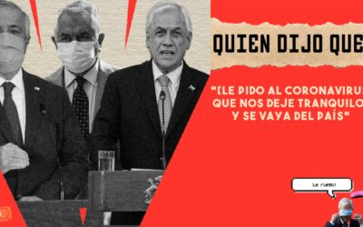 #QuiénDijoQué… primera semana de septiembre
