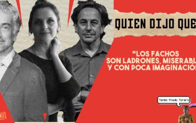 #QuiénDijoQué… 2da semana de Septiembre