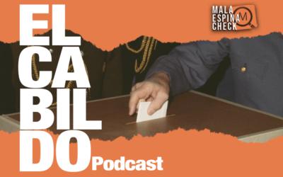 Estrenamos El Cabildo Podcast, para votar informados en el plebiscito