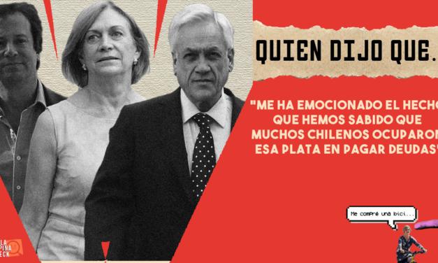 #QuiénDijoQué… última semana de septiembre