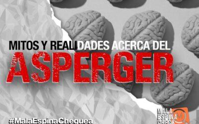 Expertos desmienten siete mitos en torno al Asperger