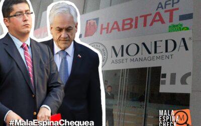 Para entender paso a paso la denuncia por la supuesta triangulación entre Habitat, Moneda e ILC