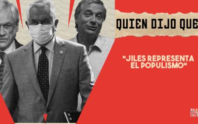 #QuiénDijoQué… 3era semana diciembre