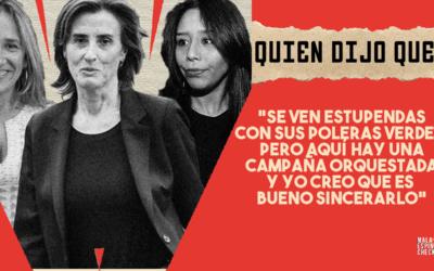 #QuiénDijoQué… 2da semana de Enero