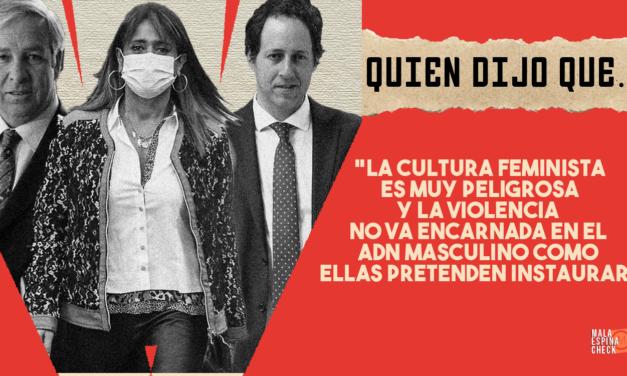#QuiénDijoQué… 3ra semana Enero
