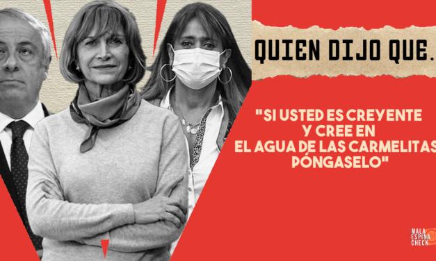 #QuiénDijoQué… 1era semana de Febrero