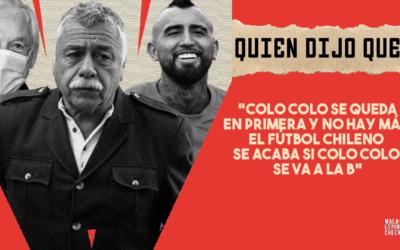 #QuiénDijoQué… 3era semana de Febrero