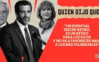 #QuiénDijoQué… 1era semana de Marzo