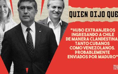 #QuiénDijoQué… 3ra semana de marzo