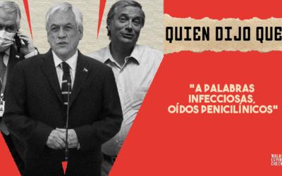 #QuiénDijoQué… 4ta semana de marzo