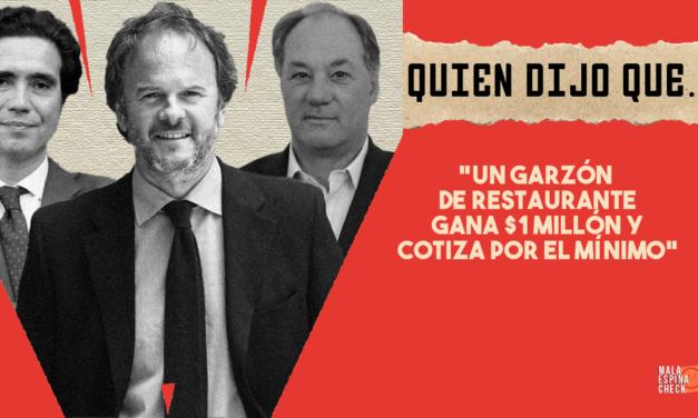 #QuiénDijoQué… 2da semana de Marzo
