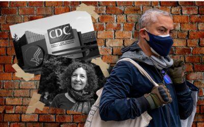 Lo que dice la CDC y expertos sobre el uso de doble mascarilla para evitar el Covid