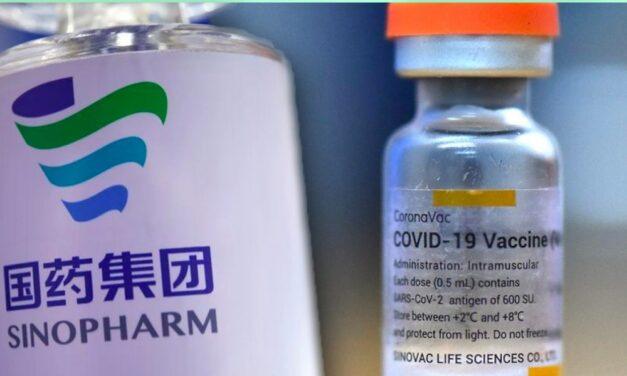 Cuáles son las diferencias entre las vacunas chinas Sinovac y Sinopharm