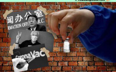 20 preguntas y respuestas sobre la vacuna Sinovac