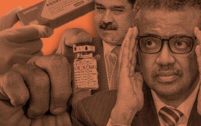 Resumen de la semana: es falso que la OMS dio categoría de excelencia a la vacuna cubana contra Covid