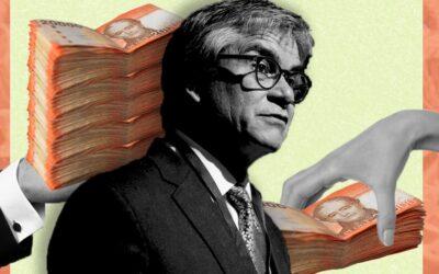 En el primer retiro de las AFP el 20% más rico sacó cinco veces más que el quintil de menores ingresos