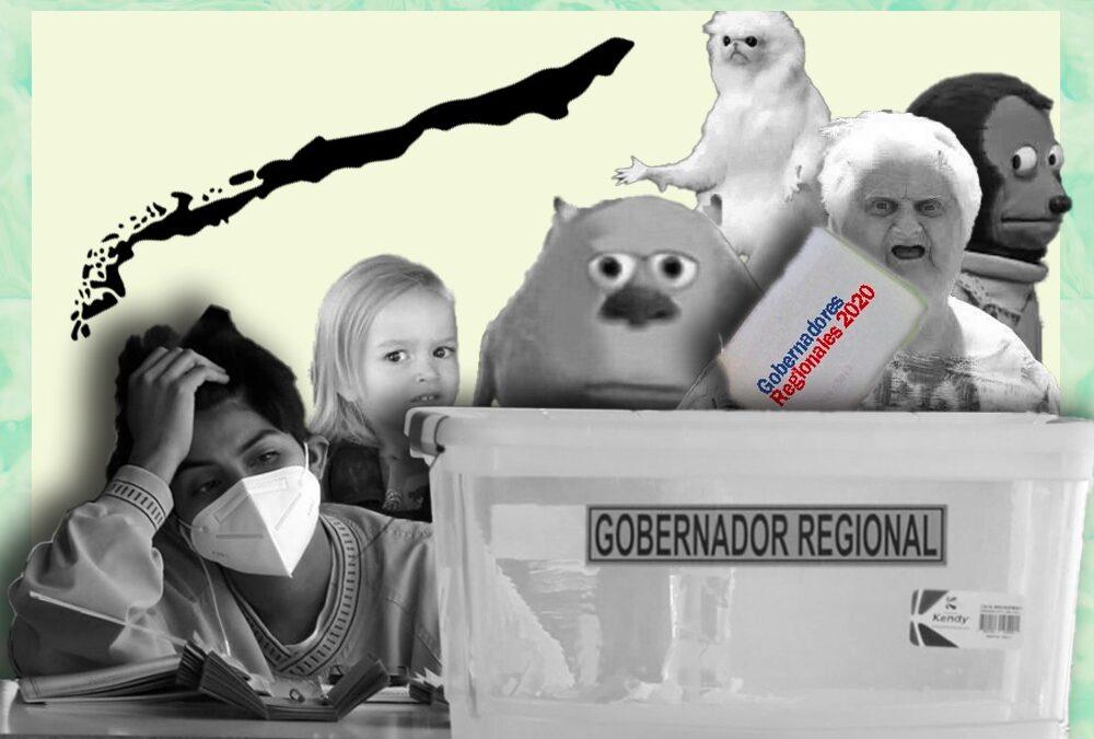 Cómo se elegirá a los gobernadores regionales en las elecciones de mayo