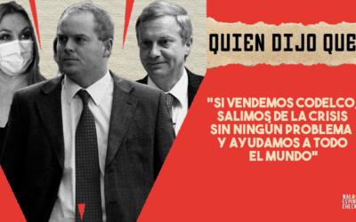 #QuiénDijoQué… 4ta semana de abril