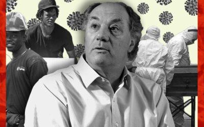Chequeo a los dichos de Juan Sutil sobre migración y desarrollo en Chile
