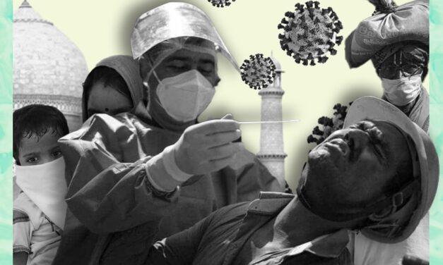 La nueva variante de coronavirus SARS-CoV-2 detectada en India: qué sabemos sobre su transmisibilidad y peligrosidad
