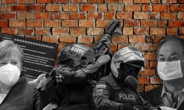 Resumen de la semana: cinco desinformaciones sobre las protestas en Colombia