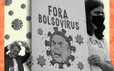 Las cifras del coronavirus en Brasil, el país que organizará la Copa América
