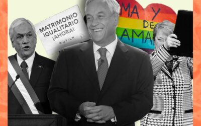 Cuenta Pública 2021: Cuando Piñera dijo que el matrimonio es entre un hombre y una mujer