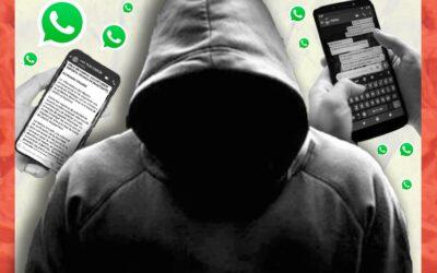 Cinco consejos para no caer en las estafas vía WhatsApp