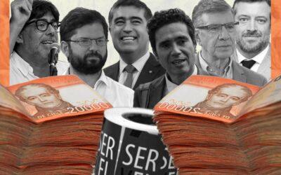 El ranking de los aportes económicos a los presidenciables para las primarias