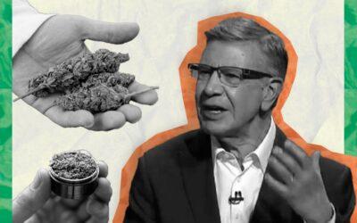 Es verdad que los jóvenes chilenos consumen el doble de marihuana que el resto de América Latina