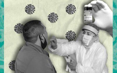 Lo que se sabe de la variante Delta del coronavirus detectada en Chile