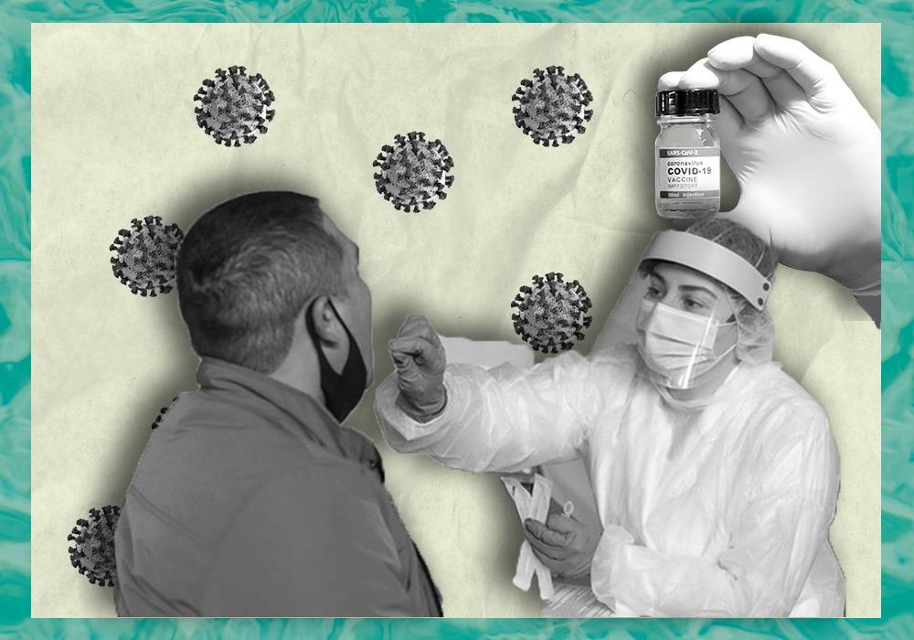 variante delta del coronavirus en chile