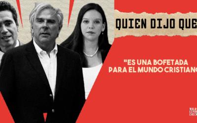 #QuiénDijoQué… 1era semana de junio